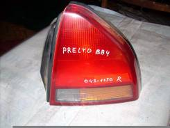 Стоп-сигнал. Honda Prelude, BB4