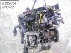 Двигатель (ДВС) Chevrolet Epica 2010