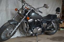 Honda Shadow. 750 куб. см., исправен, птс, с пробегом