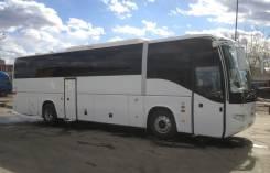 Higer KLQ6928Q. Higer KLQ 6129Q, 49 мест (стандартная комплектация), туристический, 49 мест
