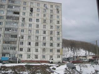 Гостинка, улица Снеговая 123. Снеговая, агентство, 18 кв.м. Вид из окна днем