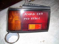 Стоп-сигнал. Honda Accord Aerodeck, CA2, E-CA3, CA3