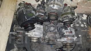Генератор. Nissan Caravan Elgrand, AVWE50, AVE50 Nissan Terrano, RR50, PR50 Двигатели: QD32ETI, TD27ETI, TD27TI, QD32TI, TD27