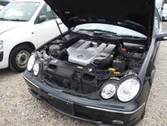 Mercedes-Benz W203. WDB2030652F181372