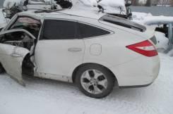 Панель пола багажника. Honda Crosstour