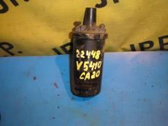 Катушка зажигания. Nissan Bluebird Nissan Cedric, NY30 Nissan Gloria, NY30 Nissan Vanette, KMGC22, KMGNC22 Двигатели: CA20, CA20P, CA20S