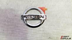 Эмблема багажника. Nissan Altima Nissan Teana, L33
