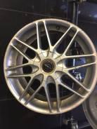Bridgestone BEO. 7.0x17, 5x100.00, 5x114.30, ET48
