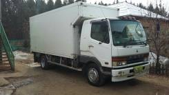 Mitsubishi Fuso Fighter. Продается грузовик Mitsubishi Fuso, 7 500 куб. см., 5 000 кг.