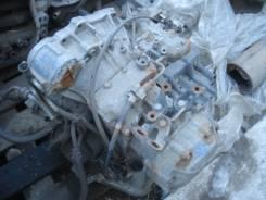 Автоматическая коробка переключения передач. Toyota Vista, CV43 Toyota Camry, CV43 Двигатель 3CT