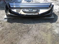 Обвес кузова аэродинамический. Honda Odyssey, RA6, RA7 Двигатель F23A