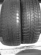 Bridgestone Blizzak DM-V1. Всесезонные, 2010 год, износ: 60%, 2 шт