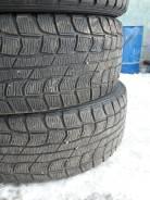 Dunlop Graspic DS1. Зимние, без шипов, 2000 год, износ: 30%, 4 шт