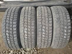 Dunlop Graspic HS-3. Зимние, без шипов, 2006 год, износ: 10%, 4 шт