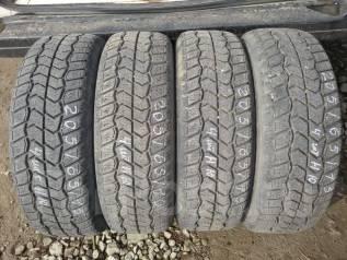 Dunlop Graspic HS-3. Зимние, без шипов, 2006 год, износ: 20%, 4 шт