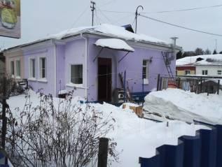 Отличный кирпичный дом в самом центре города на пл. Металлургов!. Улица Хабаровская 51/3, р-н Центральный, площадь дома 50 кв.м., централизованный во...