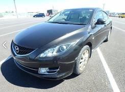 Mazda Atenza. GH5FP, L5