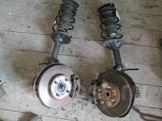 Ступица. Toyota Probox, NCP51, NCP50