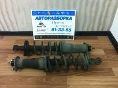 Амортизатор. Toyota GS300, JZS160, UZS160, UZS161 Toyota Aristo, JZS160 Двигатели: 3UZFE, 2JZGE, 1UZFE