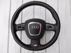 Руль. Audi A5, 8T, 8TA Audi S5, 8T3, 8TA, 8T