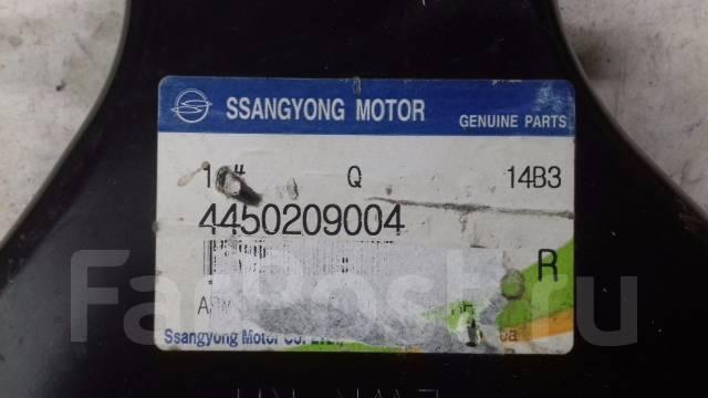 Рычаг подвески. SsangYong Kyron SsangYong Rexton, RJN SsangYong Actyon Двигатели: D27DTP, D27DT, G32D