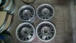 Chevrolet. 6.5x15, 5x127.00, ET35, ЦО 78,1мм.