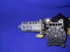 Мотор стеклоподъемника. BMW X5, E53 Двигатели: N62B44, M57D30TU, M62B44TU, M54B30, N62B48