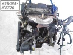 Двигатель (ДВС) Citroen Berlingo 2001