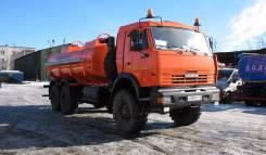 АТЗ. Автотопливозаправщик, 10 850 куб. см., 12,00куб. м.