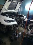 Авторемонт и техобслуживание BMW, Mercedes-Benz, AUDI, Lexus, Infiniti