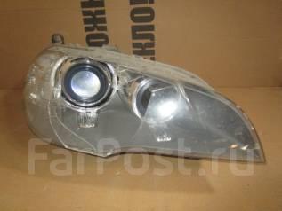 Лампа ксеноновая. BMW X5, E70