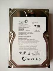 Жесткие диски 3,5 дюйма. 1 000 Гб, интерфейс SATA-II