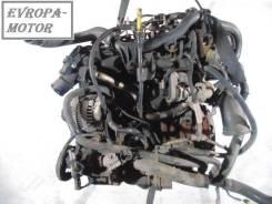 Двигатель в сборе. Citroen Jumper