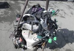 Двигатель в сборе. Nissan Bluebird Sylphy, FG10 Nissan Sunny, FB15 Nissan AD, WFY11, VFY11 Nissan Wingroad, VFY11, WFY11 Двигатель QG15DE