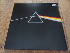 """PINK Floyd-""""The dark side of the moon""""(1973), made in Japan"""