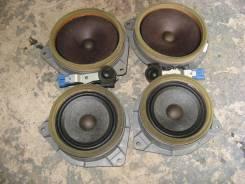 Динамик. Toyota Cresta, JZX91, JZX90, JZX93, JZX105, GX105, JZX100, JZX101, GX90, SX90, LX90, GX100, LX100 Toyota Mark II, LX90Y, JZX91E, JZX90E, JZX1...