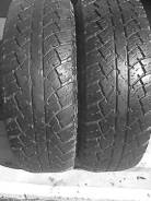 Bridgestone Dueler A/T. Грязь AT, 2009 год, износ: 50%, 2 шт