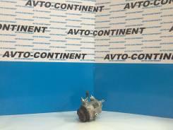 Компрессор кондиционера. Mitsubishi Colt, Z23A Двигатель 4A91
