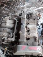 Двигатель в сборе. Mazda Premacy
