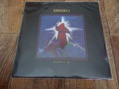 """Enigma-""""Mcmxc a. D""""(1990), made in Germany"""