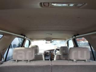 Интерьер. Toyota Hilux Surf, RZN185, KDN185W, RZN185W, VZN185, VZN185W, KZN185, KZN185G, KZN185W, KDN185