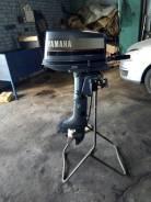 Yamaha. 4,00л.с., 2х тактный, нога S (381 мм)