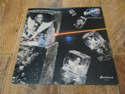 """Rockets - """"Plasteroid""""(1979), made in Canada"""