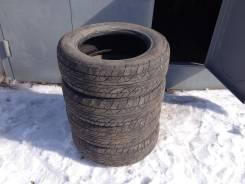 Dunlop Grandtrek AT3. Грязь AT, 2013 год, износ: 60%, 4 шт