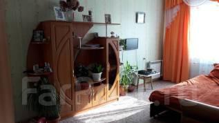 2-комнатная, улица Горького 62. Железнодорожный, агентство, 54 кв.м.