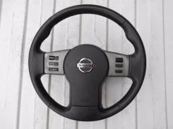 Руль. Nissan Navara, D40 Nissan Pathfinder, R51