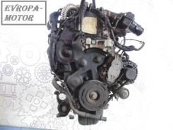 Двигатель (ДВС) Citroen C4 2005