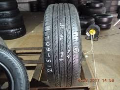 Bridgestone Dueler H/L. Летние, 2015 год, износ: 10%, 1 шт