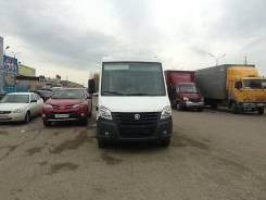 ГАЗ Газель Next A64R42. Продается ГАЗель Next Автобус A64R42, 2 800 куб. см., 18 мест
