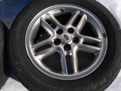 Land Rover. 8.0x18, 5x120.00, ET57, ЦО 70,0мм.